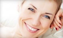 One or Three Natural Microcurrent Facelifts with Infusion Serum at Liebman Wellness Center (Up to 59% Off)
