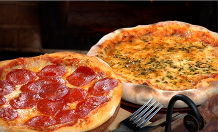 Italian Cuisine at Russo&#x27;s New York Pizzeria (Half Off). Three Options Available.