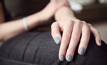 One or Two Mani-Pedis or a Haircut and Style with a Conditioning Treatment at Dolce Salon & Day Spa (Up to 53% Off)