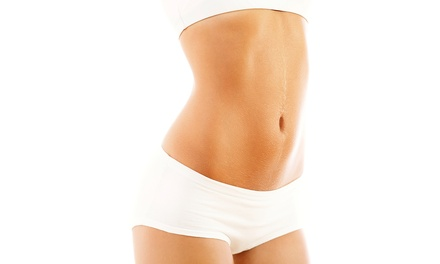 One for Three Verju Laser Treatments at Lane Chiropractic & Wellness Center (Up to 51% Off)