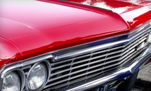 General Detailing Package for a Small or Midsized Vehicle or a Large Vehicle at JT's Auto Technologies (Up to 67% Off)
