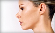 One or Three ReFirme Skin-Tightening Treatments for the Face or Neck at Longwood Healing Center and Spa (Up to 88% Off)