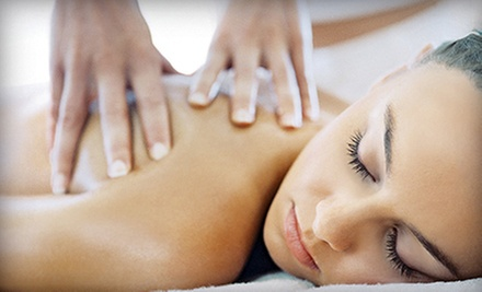 One or Three 60- or 90-Minute Deep-Tissue Massages at Skin Renewal Center (Up to 57% Off)
