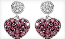 Rings, Earrings, Bracelets, Pendants, and Watches from K.I.G. Fine Jewellery & Custom Design (Up to 51% Off)