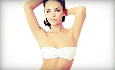 3, 6, or 12 Laser Skin-Tightening Treatments at Avid MediSpa (Up to 79% Off)