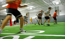 Youth Athletic Testing with Option of One or Two Months of Training at Velocity Sports Performance (Up to 88% Off)