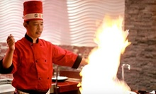 $15 for $30 Worth of Thai Food, Sushi, and Hibachi Cuisine at Dao Sushi, Thai, and Hibachi Restaurant