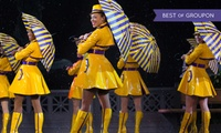 GROUPON: Rockettes – Up to 50% Off on April 3–25 New York Spring Spectacular