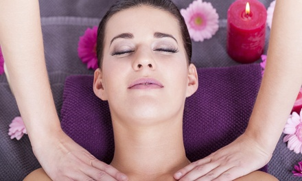 A 60-Minute Full-Body Massage at Trace's Massage Therapy LLC (50% Off)