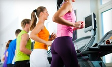 Three or Six Months of Unlimited Fitness Classes at Roseville Health and Wellness Center (Up to 69% Off)