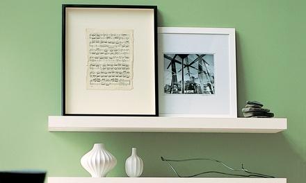 $39 for $125 Worth of Custom Framing at Art Heads Custom Framing
