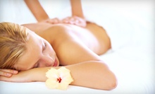 One or Three 60-Minute Massages at Tustin Bodywork Bistro (Up to 59% Off)