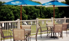 Five-Hour Banquet-Room and Patio Rental for Up to 80 or 150 Guests at Bear Chase Golf Club (Up to 51% Off) 