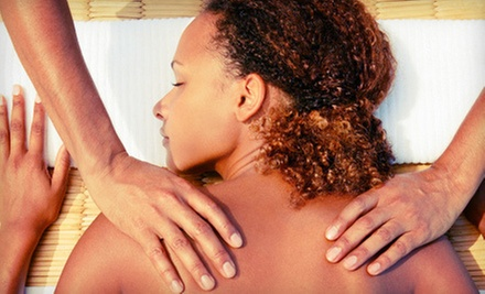 One or Two 60-Minute Massages at SportCo Rehabilitation (Up to 51% Off)