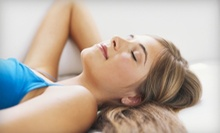 One, Three, or Five Hyperbaric-Therapy Treatments at Back to Eden Wellness Center (Up to 79% Off)