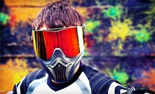 All-Day Paintball Outing for One or a Birthday Party for Up to 10 at 3rd Eye Paintball (Up to 51% Off)