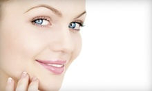 One, Three, or Six Microdermabrasion Treatments at Integrated Touch and Bodywork (Up to 73% Off)