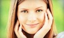 Four, Six, or Eight Microdermabrasions at The Face Place (Up to 74% Off)