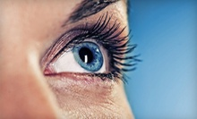 $ 2,999 for Blade-Free LASIK Eye Surgery at LaserVue Eye Center ($ 5,000 Value)