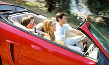 Auto-Detailing Package for Sedan or SUV at Promenade Car Wash & Spa (Up to 87% Off). Four Options Available.