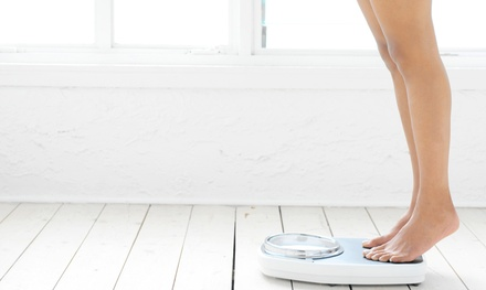 $49 for a Lipo-Light Package with Vibra-Slim Session at MedPlus Weight Loss & Body Makeover ($197 Value)