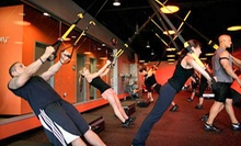 Two or Four Group Personal-Training Sessions at Orangetheory Fitness Royal Palm Beach (Up to 61% Off)