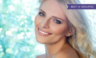 Ramsey beauty spas deals in ramsey mn groupon for Adagio salon rogers