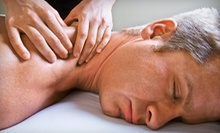 One or Three 60-Minute Swedish Massages at Massage Aficionada (Up to 56% Off)