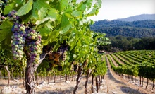 Blending Party or Wine Tasting and Cheese for Two with Optional Tour at Hearthstone Vineyard & Winery (Up to 52% Off)