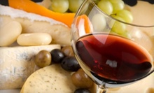 $21 for a Couples Wine-Tasting Package at Chateau St. Croix Winery & Vineyard in St. Croix Falls ($44 Value)