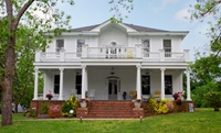 19th-Century B&B in South Carolina Countryside