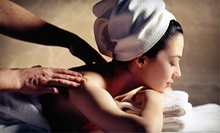 $99 for a Facial and Aromatherapy Massage at Place360 Health + Spa ($199 Value)