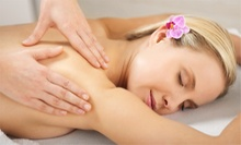 Holistic-Healing Spa Day for One or Two at Daravadee Spa &amp; Massage Therapy (Up to 69% Off)