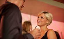One or Three Speed-Dating Events or a Simplify Me Matchmaking Package from SpeedSanFran Dating (Up to 60% Off)