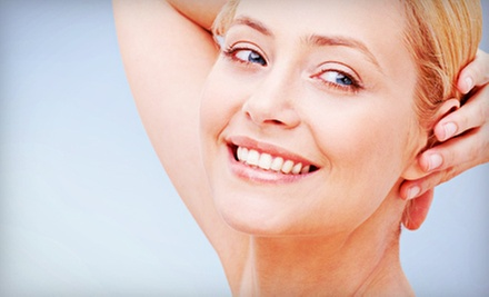 One or Three Dermapen Face Treatments at Mod Skin Nutrition (Up to 58% Off)