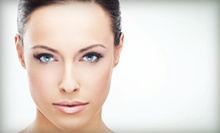 Eyebrow Wax or European Facial with Karlene Wishloff at Park Avenue Salon (Up to 44% Off)