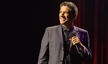 Craig Ferguson at Wellmont Theater on Saturday, November 22, at 8 p.m. (Up to 51% Off)