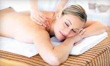 One or Three 60-Minute Swedish Massages at Luxurious Essentials (Up to 54% Off)