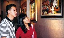 Admission for Two, Individual Membership, or Family Membership to The APEX Museum (Up to 56% Off)
