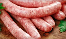 Hog-Butchering or Sausage-Making Class at Harkness & Co. Butchers (51% Off)