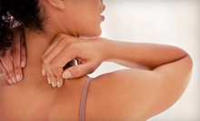 $49 for a Chiropractic Consultation, Exam, X-rays, and Adjustments at Campbell Medical Clinic (Up to $825 Value)