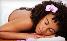 One, Two, or Four 60-Minute Medical Massages with Hot-Stone Therapy at Safiyah's Massage &amp; Rehab (Up to 72% Off)