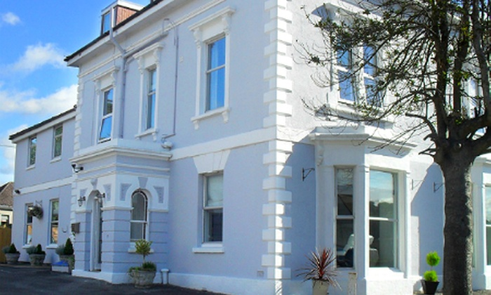 No. 134 Hotel - No. 134 Hotel: Gloucestershire: 1 or 2 Nights For Two With Breakfast from £45 at No.134 Hotel