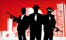 $20 for Visit for Two Plus a Guided Tour at Museum of the American Gangster ($40 Value)
