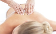 One or Three 60-Minute Massages at Elite Rehabilitation Institute (Up to 53% Off )