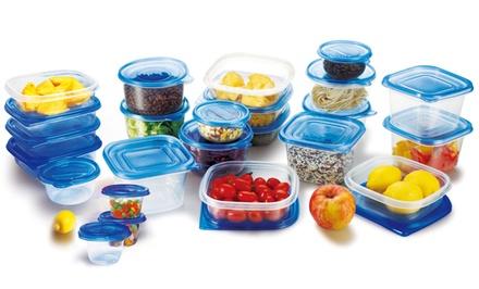 120-Piece Food-Storage Set