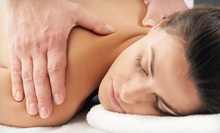 Two 60-Minute Massages or Sessions of Active Isolated Stretching at Shadow and Trees Massage Therapy (Half Off)