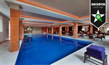 Spa by Grupo Pestana — 3 localizações: dia de spa para dois com acesso a circuito de águas e tratamento desde 59€