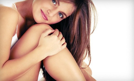 Two Wax Treatments on a Small, Medium, or Large Area at Beautiful... by Susie (Up to 55% Off)