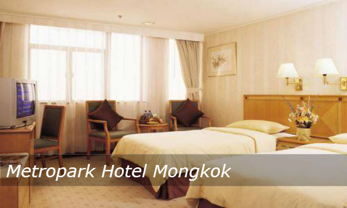HK $479 nett for Hotel & CX Flight 1